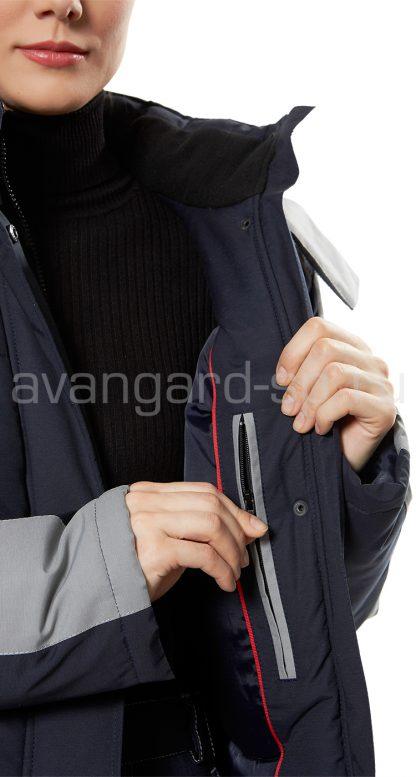 """Куртка женская """"Альфа"""""""